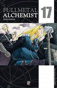 Fullmetal Alchemist Vol.17