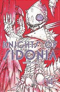 Knights Of Sidonia Vol.14