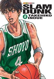 Slam Dunk Vol.08
