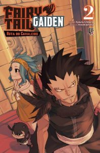 Fairy Tail Gaiden Vol.02