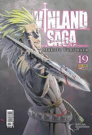 Vinland Saga Vol.19