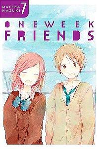 One Week Friends Vol.07