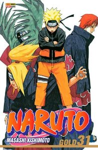 Naruto Gold Vol.31