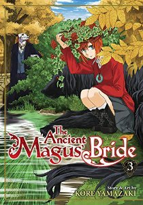 The Ancient Magus Bride Vol.03