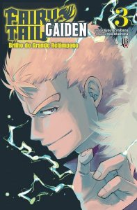 Fairy Tail Gaiden Vol.03