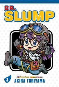 Dr. Slump Vol.03