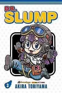 Dr. Slump Vol.03