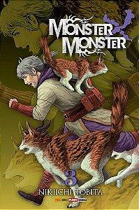 Monster X Monster Vol.03