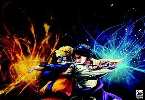 Poster Naruto