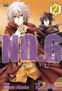 No.6 Vol.02