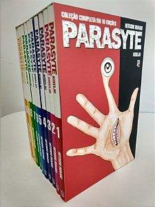 Box Parasyte Vol.01 a 10