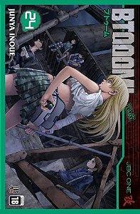 BTOOOM! Vol.24