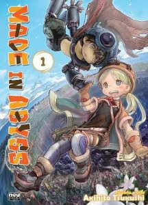 Made In Abyss Vol.01