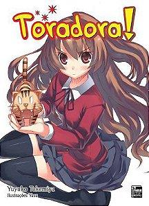 Toradora! Livro 01