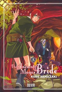 The Ancient Magus Bride Vol.05