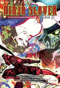 Ninja Slayer Vol.09