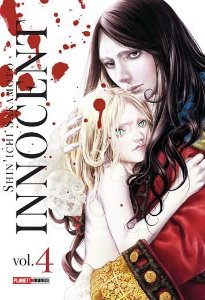 Innocent Vol.04
