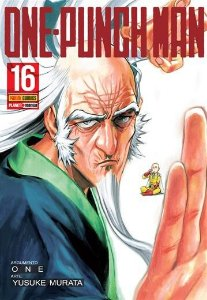 One Punch Man Vol.16