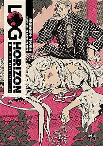 Log Horizon: Livro 04