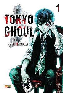 Tokyo Ghoul Vol.01