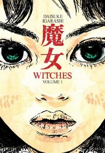 Witches Vol.01