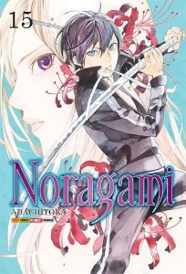 Noragami Vol.14