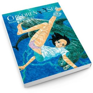 Children Of The Sea Vol.03