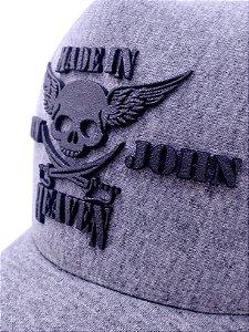 Boné John John Cavera