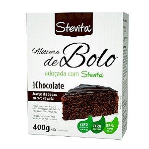 Mistura para Bolo sabor Chocolate - Caixa com 12 unidades
