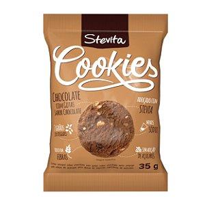 Stevita Cookie Chocolate 35g