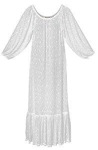 Vestido Santa Caftan Creta