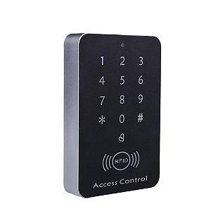 TECLADO RFID CONTROLE ACESSO / ATIVA DESATIVA ALARME