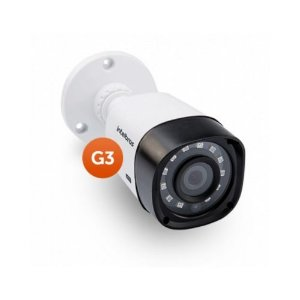 CAMERA HDCVI 4565226 VHD 1120 B 2.8MM 20MT G3 INTELBRAS