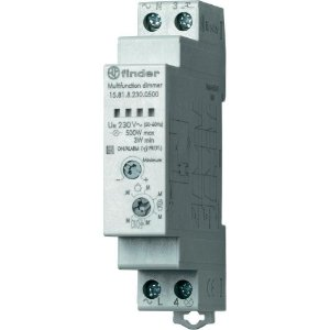 RELE FINDER DIMMER 158182300500