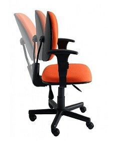 Cadeira Ergonômica Executiva Draco
