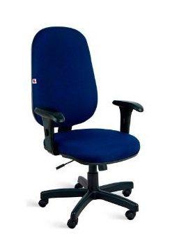 Cadeira de Escritório Draco Encosto Alto