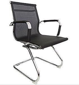 Cadeira de Escritório Diretor Fixa PL 01