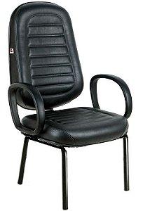 Cadeira de Escritório Diretor Fixa PL 52