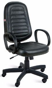 Cadeira de Escritório Presidente Bellatrix