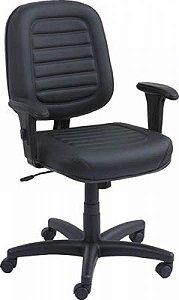 Cadeira Escritório Diretor Gomada
