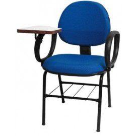 Cadeira Universitária Executiva Escamoteável