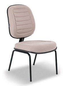 Cadeira Fixa Diretor Gomada