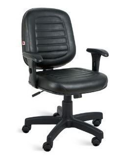 Cadeira de Escritório Diretor Arkab