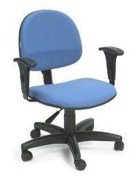 Cadeira de Escritório Executiva com Braços