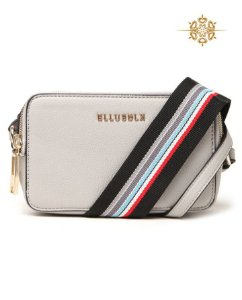 Bolsa Ellus Crossbody University