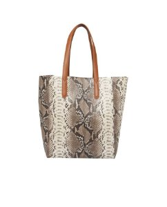 Bolsa Shopping Bag Anaconda Ellus