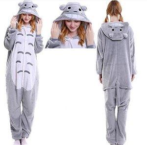 "Pijama Kigurumi ""Meu Amigo Totoro"""