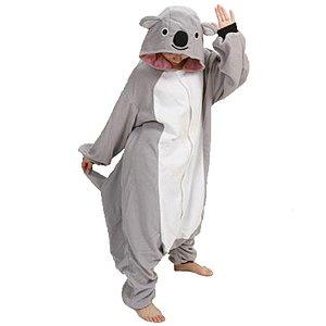 Pijama Kigurumi de Koala