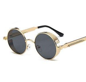 c0e96bcb43f0b Óculos Gotico Steampunk - Diversas Cores