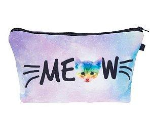 Necessaire CAT MEOW
